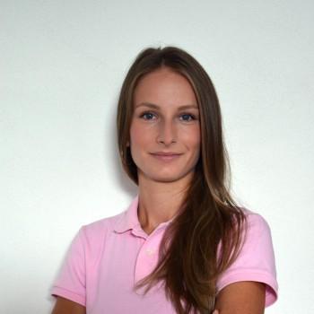 Bc. Barbora Falisová